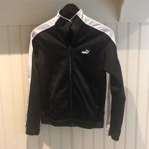 EUC Puma Jacket
